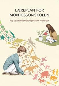 Læreplan for montessoriskolen