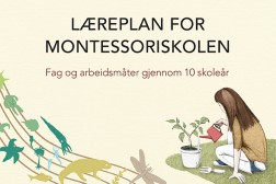 Revidering av montessorilæreplanen