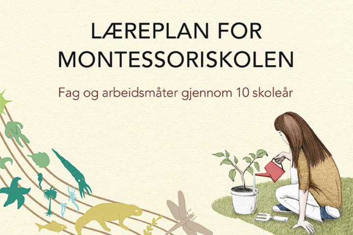 Revidering av montessorilæreplanen