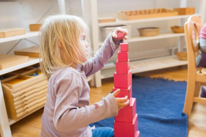 Digitalt styrekurs barnehage