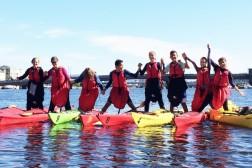 Heltberg barne- og ungdomsskole søker montessoripedagoger til oppstart 2017
