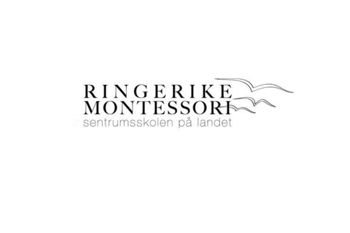 Ringerike Montessori søker montessoripedagoger 100%