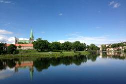 Trondheim Montessori Ungdomsskole søker lærere