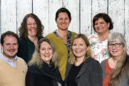 Nytt styre i Norsk Montessoriforbund