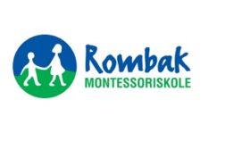 Rombak Montessoriskole søker montessoripedagog