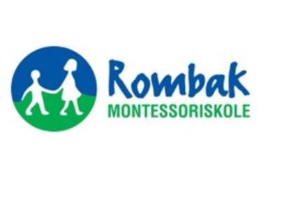 Rombak Montessoriskole søker pedagog