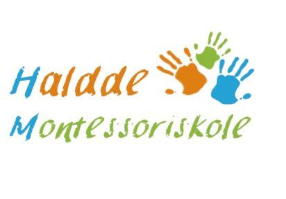 Ledig stilling ved Haldde Montessoriskole