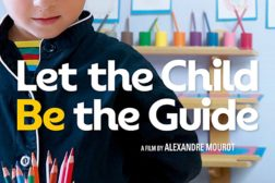 Filmvisning «Let the Child Be the Guide»