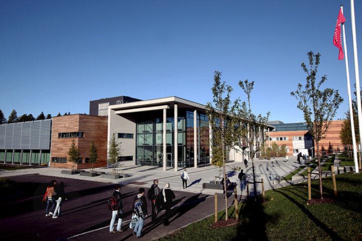 Klart for årlig opptak av montessoristudenter på Universitetet i Sørøst-Norge