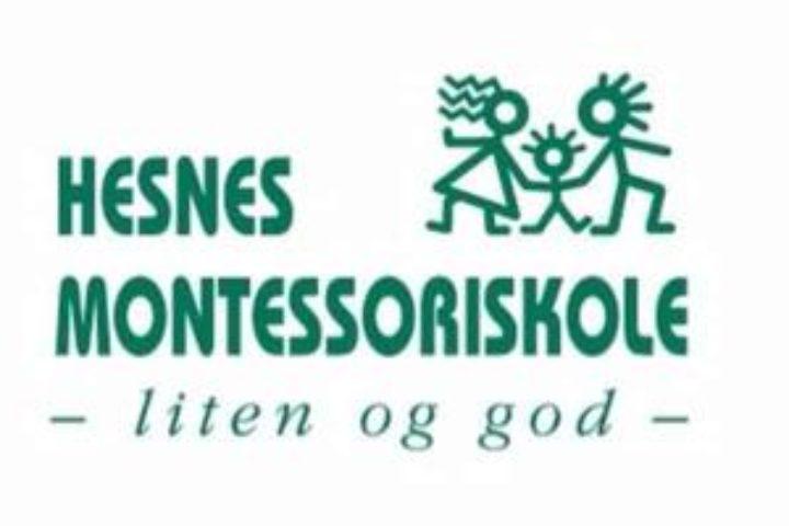 Hesnes Montessoriskole søker ansatte!