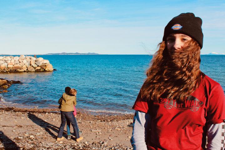 Skulen og storhavet