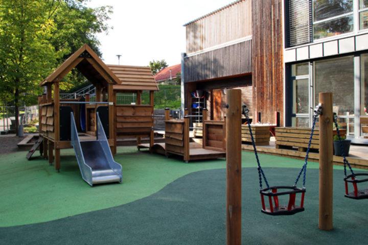 Forskningsparken Montessori på Blindern i Oslo søker barnehagelærer