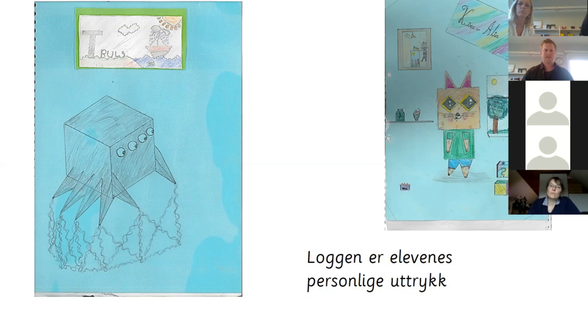 Webinar: Loggbok i montessoriskolen