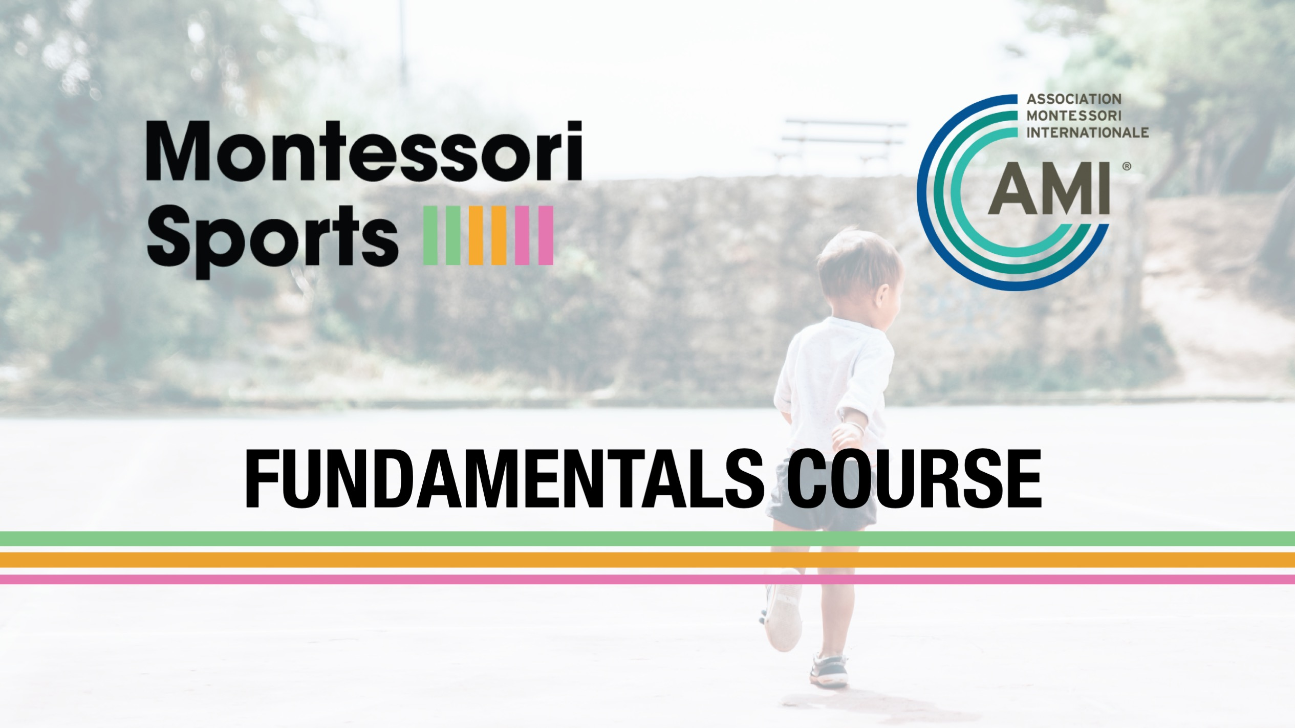 Digitalt kurs med Montessori Sports